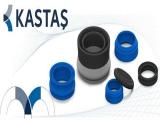 Пневматические уплотнения штока KASTAS